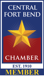 central fort bend chamber of commerce member
