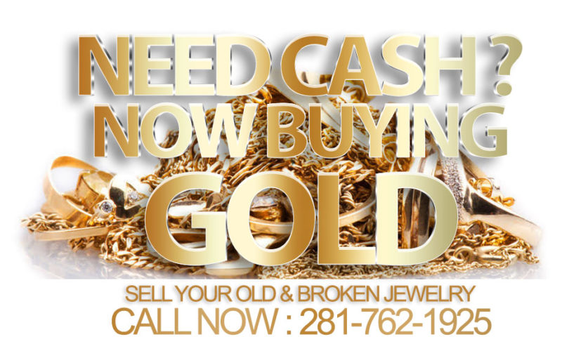 gold buyer near greatwood texas