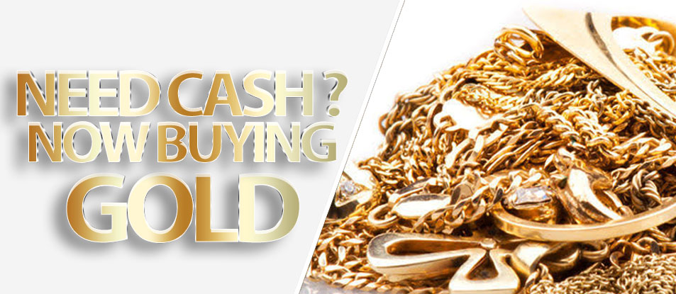 Gold Buyer in Rosenberg Texas