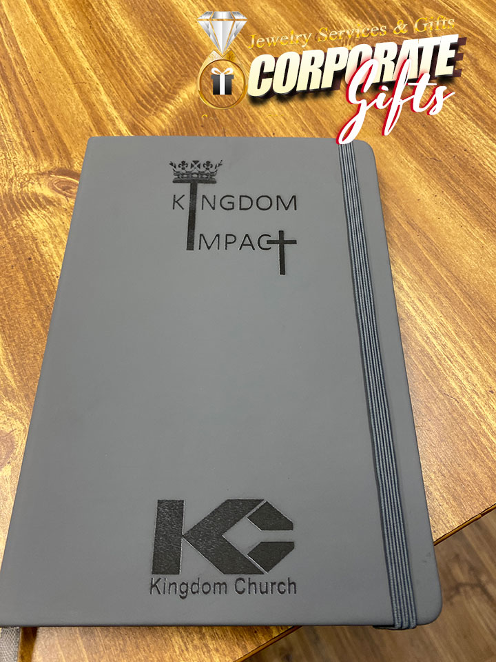 notebook-coporate-gift